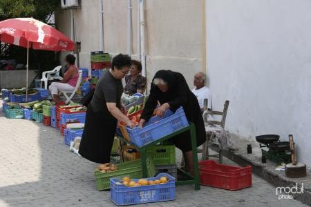 Street - Cyprus