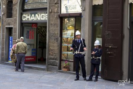 Street - Florenz