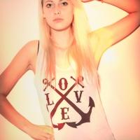 Jess - Fashionportraits