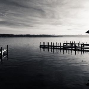 Starnberg im Dezember