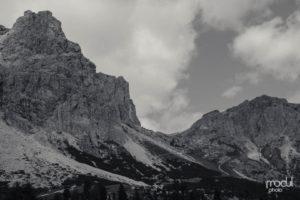 Nord | Süd 17 – Dolomiten