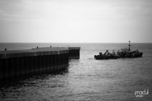 Nord | Süd 8 – Helgoland