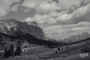 Nord | Süd 3 – Dolomiten