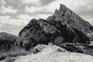 Nord | Süd 1 – Dolomiten