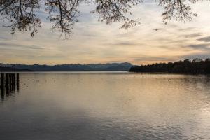 Starnberger See im Dezember 6