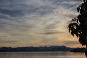 Starnberger See im Dezember 3